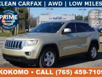 Our Jeep Grand Cherokee Has A CLEAN Carfax, And Is