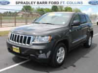 A REDUCED-PRICE JEEP!!! CHECK OUT THIS RECENT ARRIVAL -