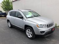 New Arrival! 2011 Jeep Compass *AWD* Heated Seats *New