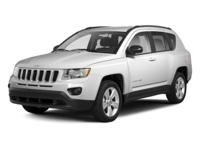 2011 Jeep Compass. Our Place is: AutoNation Chrysler