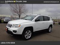2011 Jeep Compass Our Location is: AutoNation Chrysler