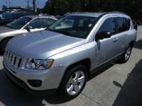Description 2011 JEEP Compass Front Wheel Drive, Power