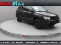 This outstanding example of a 2011 Jeep Compass Limited