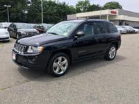 4WD.2011 Jeep Compass Limited**FULLY SERVICED** CARFAX