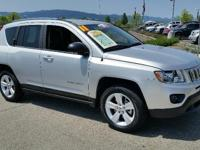 2011 JEEP COMPASS SPORT Our Location is: Lithia