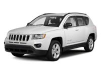 Snag a steal on this 2011 Jeep Compass SPORT before