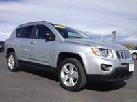 2011 Jeep Compass Sport Utility Our Location is: