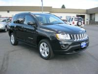 Introducing this 2011 Jeep Compass with 29,067 miles.