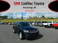 2011 Jeep Compass SUV Our Location is: ORR Cadillac