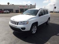 2011 Jeep Compass SUV Limited Our Location is: ORR
