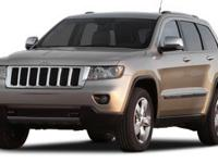 2011 JEEP Grand Cherokee Make: JEEP Model: Grand