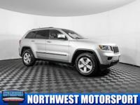 Clean Carfax 4x4 SUV with Backup Camera!  Options: