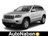 2011 Jeep Grand Cherokee. Our Place is: AutoNation