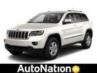 2011 Jeep Grand Cherokee Our Location is: AutoNation