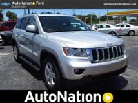 2011 Jeep Grand Cherokee Our Location is: Autoway Ford