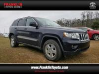 Grand Cherokee Laredo and 3.6L V6 Flex Fuel 24V VVT.