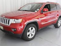 Grand Cherokee Laredo W/Navigation & Leather, 4D Sport