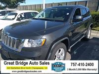 2011 Jeep Grand Cherokee CARS HAVE A 150 POINT INSP,