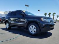 Come see this 2011 Jeep Grand Cherokee Laredo. Its