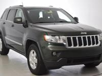 Recent Arrival! Jeep Grand Cherokee Laredo Awards:   *