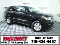 Wonder the world in this 2011 Jeep Grand Cherokee