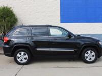 This Jeep Grand Cherokee is in Great condition. It's a