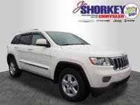 2011 Jeep Grand Cherokee Laredo New Price! CARFAX