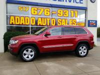 Options:  2011 Jeep Grand Cherokee Visit Adado Auto