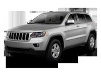 This 2011 Jeep Grand Cherokee Laredo is Well Equipped