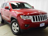 Lujack Honda Hyundai is excited to offer this 2011 Jeep