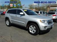 ONE OWNER and CLEAN CARFAX. Grand Cherokee Laredo,