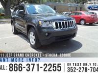 2011 Jeep Grand Cherokee Laredo. *** Still under
