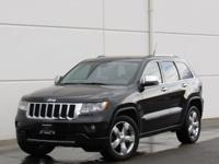 4X4 * LIMITED PACKAGE * LEATHER * HEATED SEATS *