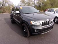 Options:  4Wd|Automatic 5-Spd W/Overdrive|Leather|Abs