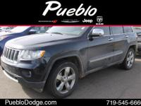 Grand Cherokee Limited, 5.7L V8 Multi Displacement VVT,