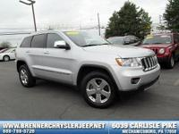 Look at this certified 2011 Jeep Grand Cherokee