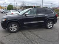 This 2011 Jeep Grand Cherokee Limited is offered to you