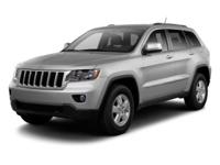 Recent Arrival! CARFAX One-Owner. 2011 Jeep 4WD 5-Speed