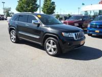 You can find this 2011 Jeep Grand Cherokee Limited and