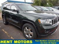 Navigation, Sunroof, Heated Leather Seats, Back-Up