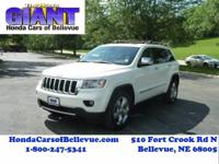 This 2011 Jeep Grand Cherokee Limited is proudly