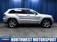 Clean Carfax 4x4 SUV with Navigation!  Options:  Rear