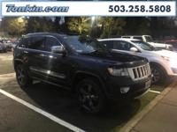 WOW!!! Check out this. 2011 Jeep Grand Cherokee