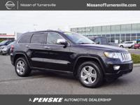 2011 Jeep Grand Cherokee Overland New Price! Clean