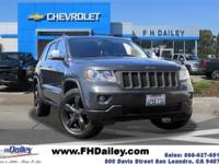 5.7L V8 Multi Displacement VVT and 4WD. Come to the