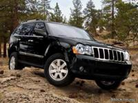 Recent Arrival!**FULLY LOADED** 2011 Jeep Grand