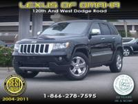 2011 Jeep Grand Cherokee Sport Utility Limited Our