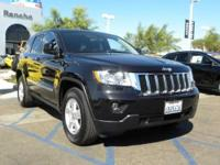 Rancho Chrysler Jeep Dodge presents this CARFAX 1 Owner