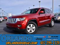 2011 Jeep Grand Cherokee SUV 4X4 Laredo Our Location