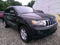 CLEAN!! 2011 Jeep Grand Cherokee Laredo with only
